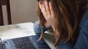 What to do, if the child is being cyber-bullied?