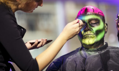 Makeup Tips For Halloween 2016