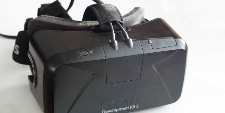 Oculus Rift VR: An Exciting Virtual Reality Experience