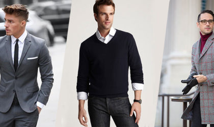 Style Trends Any Guy Would Think About Trying This New Year