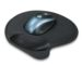 Traveling with your laptop made easy with ergonomic mouse