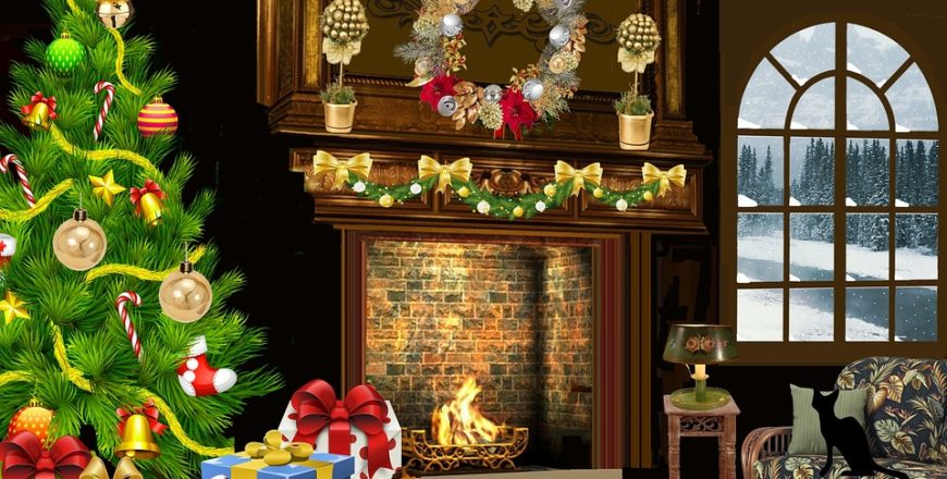 Transform Your Home Into Something Magical This Christmas