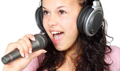 Best Karaoke Gadgets for Singing Superstars