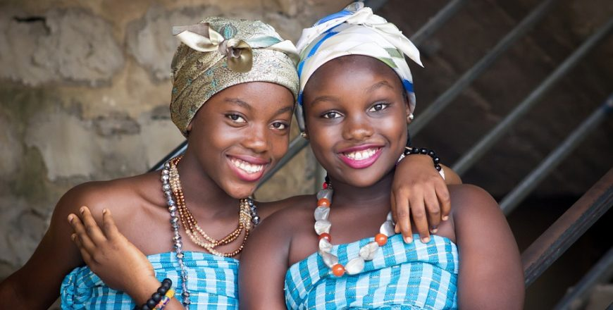 Things You Need to Know About African Culture